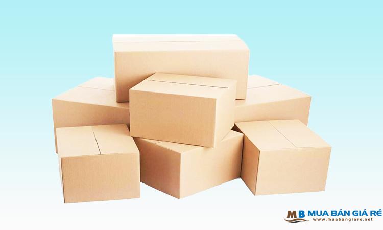Địa chỉ bán thùng carton quận Tân Bình