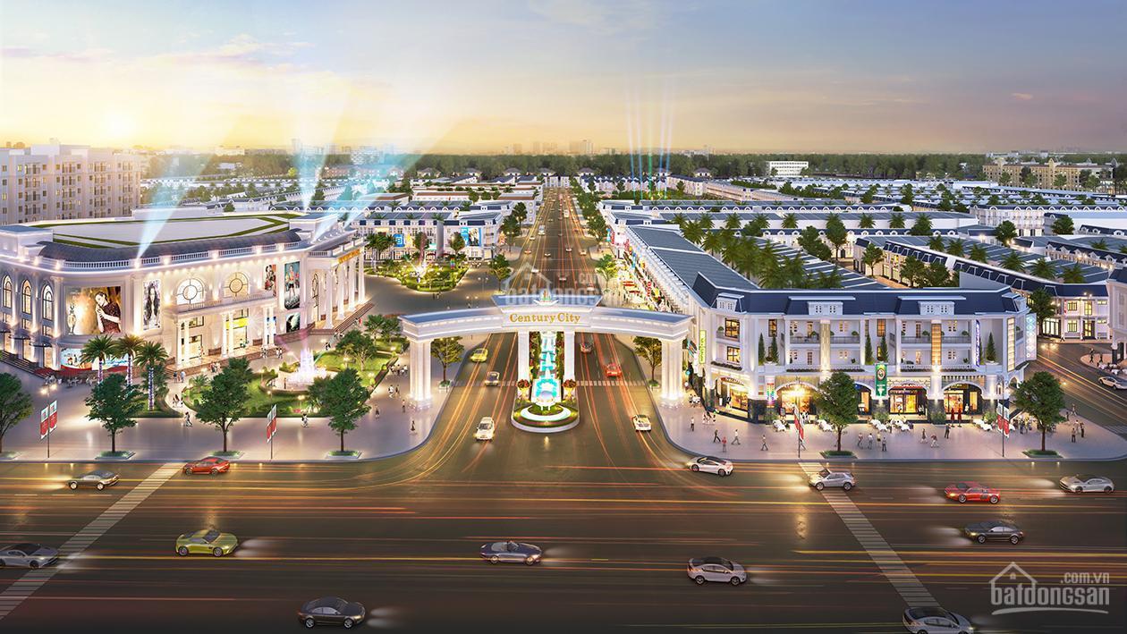 Bán Đất Century City Sân Bay Long Thành ĐN hơn 2000 sản phẩm