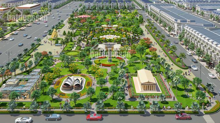 Siêu Dự Án Century City Sân Bay Long Thành